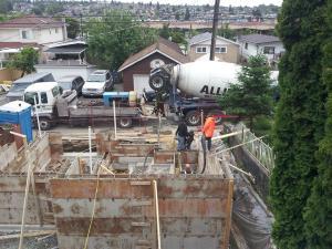 ConcretePour