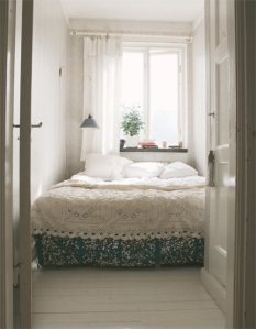 Bedroom-European
