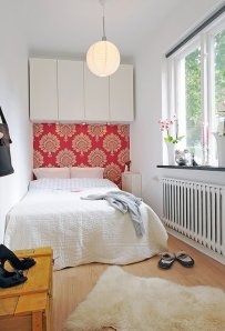 Bedroom-Swedish